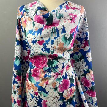 Pure Silk Rose