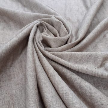 Last Chance To Buy 1.80m of Bonded Soft Summer Cotton for £10