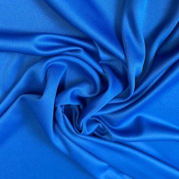 Blue Stretch Lining