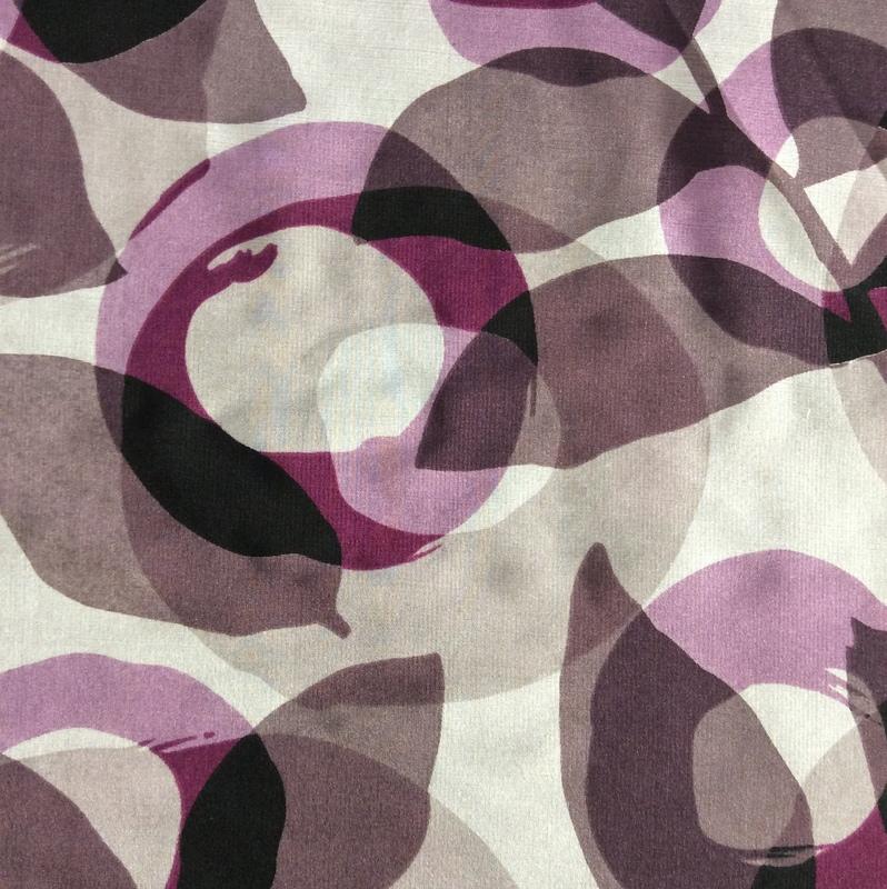 Circular Silk