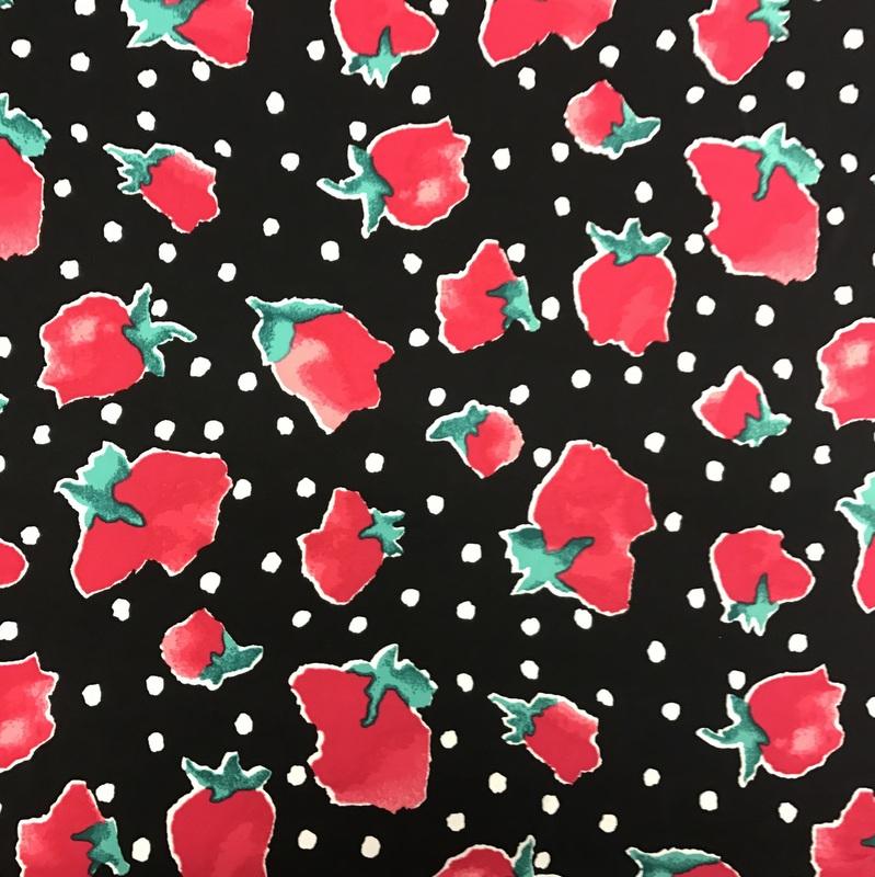 Strawberry Spot