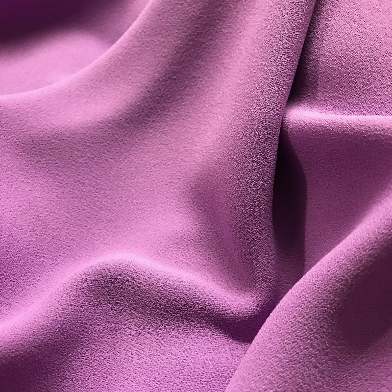 Triple Crepe Lilac