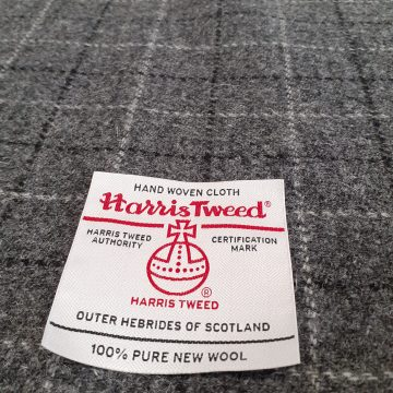 Harris Tweed 1