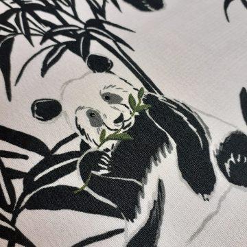 LAST CHANCE TO BUY Italian Pure Viscose Pandas 2.5mt for £10