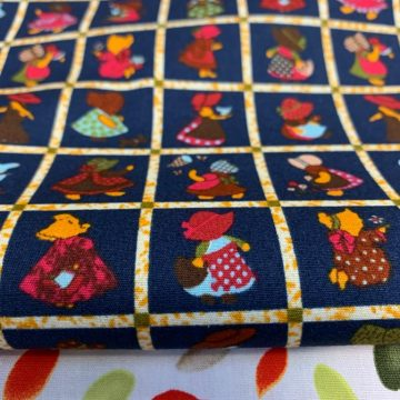 LAST CHANCE TO BUY 2 Mixed Fabrics for £25 Bundle 4B