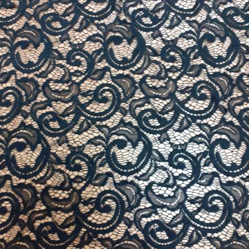Last Chance To Buy 3.60m of Black Lace for £8