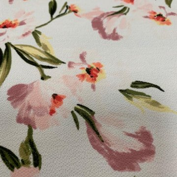 Polyester Crepe