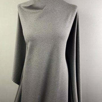 4 Way Stretch Grey