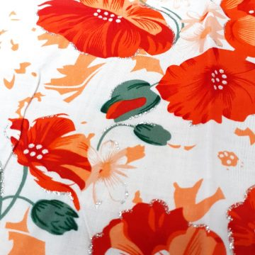 Last Chance To Buy 3.65m of Beautiful Summer Whites and Oranges for £22