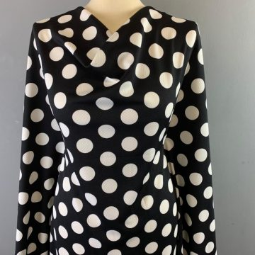 Black and White Spot