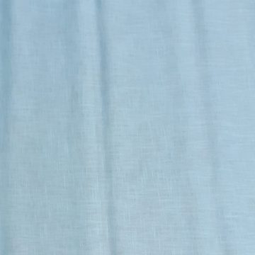Last Chance To Buy 1.15m of Baby Blue Linen for £8