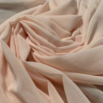Crepe Georgette Plain