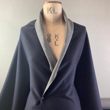 Reversible Italian Jersey-Knit