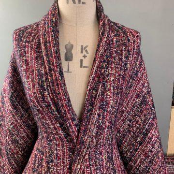 Variety Tweed