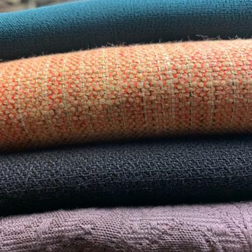LAST CHANCE TO BUY 4 Mixed Fabrics for £20