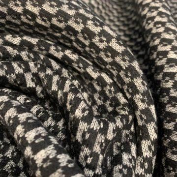 Lovely Heavy Italian Knit