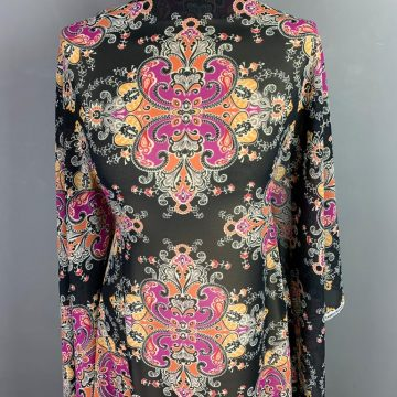 Last Chance To Buy 7.3m  of Polyester for £20