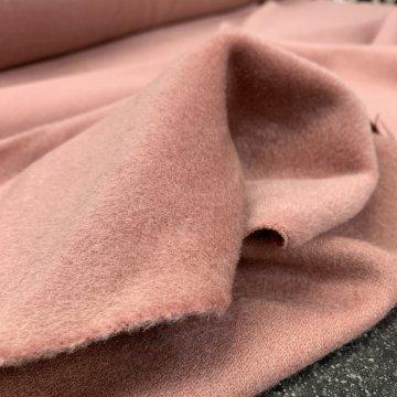 Wool, Cashmere & Rayon Blush