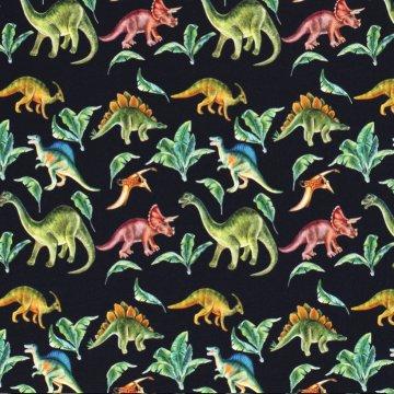Dinosaurs on Navy