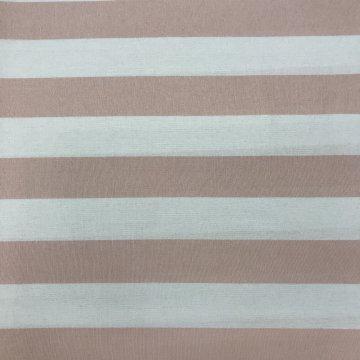 Linen Mix Seaside Pink