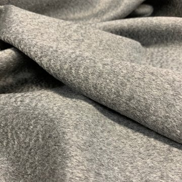 Grey Cashmere Ripple