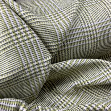 Wool & Rayon 1