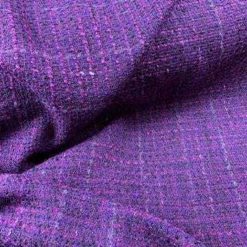 Wool & Mixed Fibres