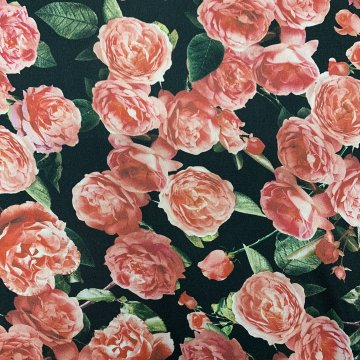 Italian Silk Roses