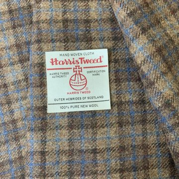 Harris Tweed 2