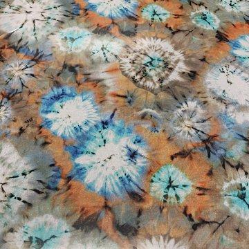 Italian Tye Dye Silk 2