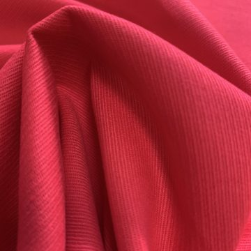 Coral Pure Heavyweight Cotton
