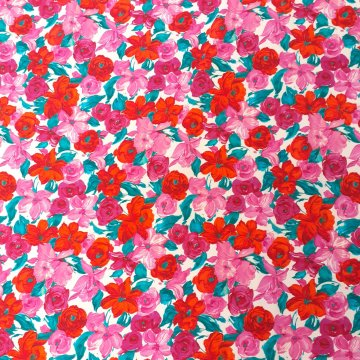 LAST CHANCE TO BUY 78cm of Pure Lightweight Viscose Crepe for £3