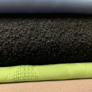 Last Chance To Buy 4 Mixed Fabrics for £20 Bundle 22