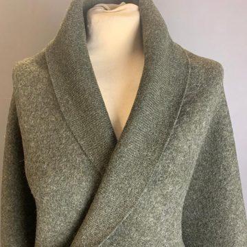 Italian Heavy Knitted Coating