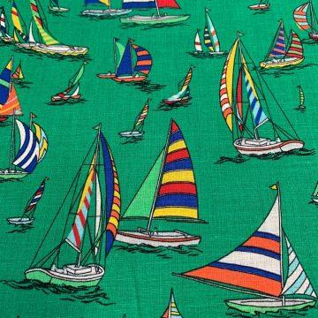 Linen Boats