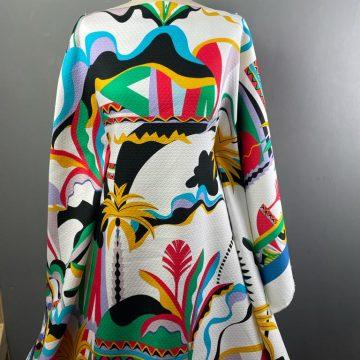 Italian Designer Print