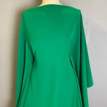 Emerald Spun Polyester